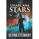 UnArcana Stars: 6 (Starship's Mage)