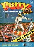 Perry - Unser Mann im All - Comic # 74: Landung auf Jonathan