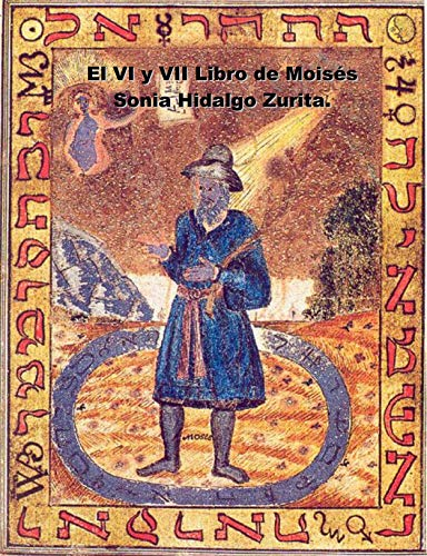 EL VI Y VII LIBRO DE MOISÉS: EL LEGADO DE SALOMÓN eBook: Hidalgo ...