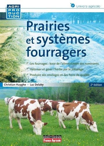 Prairie et systèmes fourragers