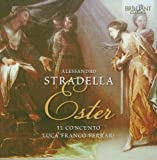 Stradella: Ester by Brilliant Classics (2012-07-12)