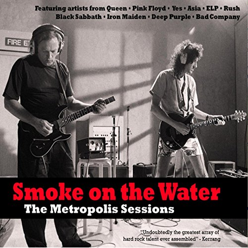 Smoke on the Water - Rock Aid ...