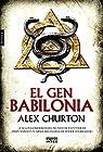 El gen Babilonia par Churton