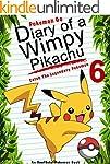 Pokemon Go: Diary Of A Wimpy Pikachu...