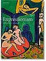 Expressionnisme. Une révolution artistique allemande par Elger