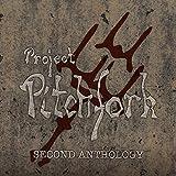 Second Anthology