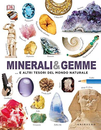 Zoom IMG-2 minerali gemme e altri tesori