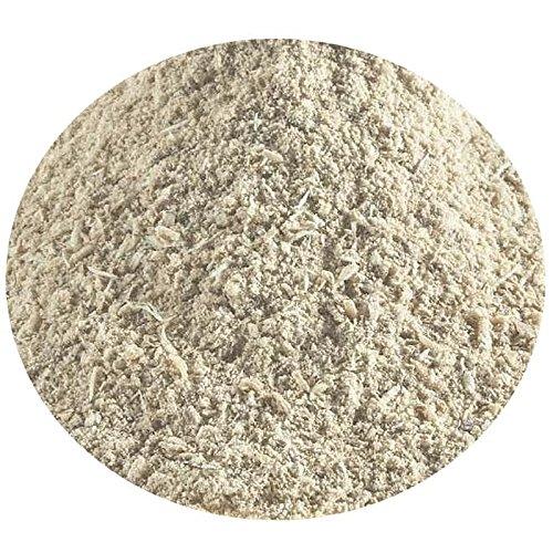 Grünlippmuschel Pulver – 150 g – Perna canaliculus – 100% Vegan & Natur pur – Glutenfrei – Laktosefrei – OHNE Hilfs- u. Zusatzstoffe