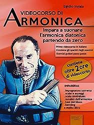 L'ebook contiene il videocorsoOltre due ore di videocorso per imparare, passo passo, a suonare l'armonica diatonicaDa Egidio Ingala, uno dei più apprezzati armonicisti blues contemporanei della scena europea, dove ha guadagnato una reputazione invidi...