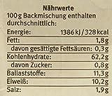 Bauckhof Vollkorn-Bauernbrot-Backmischung | 500 g – Bio - 2