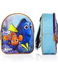 51d2842febf0a2 Disney - Disney - Alla ricerca di Nemo 3D Zaino Misure 25x31x12 cm