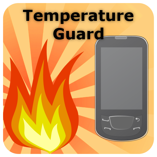 Battery Temperature Guard free