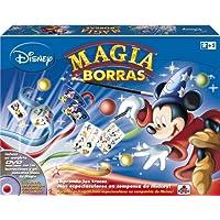 Educa Borrás Dibujos Animados y cómic Magia Borrás Edición Mickey Mouse, 5 14404