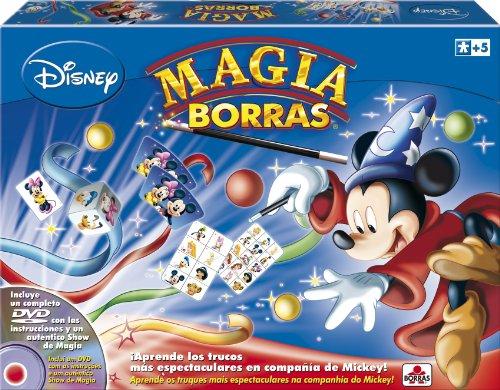 Educa Borrás - Magia Borrás edición Mickey Mouse (14404)