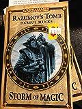 Image de Razumov's Tomb: Warhammer Storm of Magic