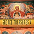 Sacred Treasures vol 5