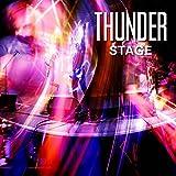 Thunder - Stage [Blu-ray]