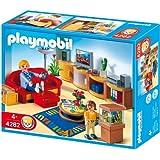 playmobil 4279 jeu de construction villa moderne jeux et jouets. Black Bedroom Furniture Sets. Home Design Ideas