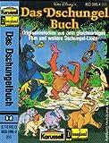 Das Dschungel Buch [Musikkassette]