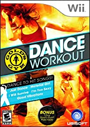 Golds Gym Dance Workout - Nintendo Wii