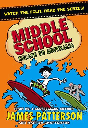Middle School. Escape to Australia - Numero 9