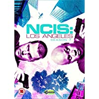 NCIS Los Angeles - Season 7