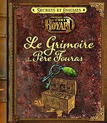 Secrets et énigmes du Père Fouras - Fort Boyard