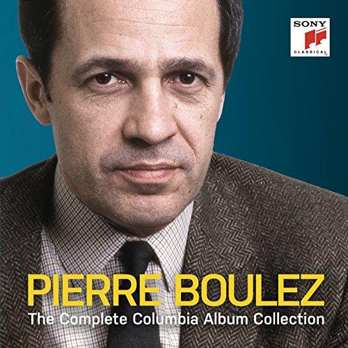Pierre Boulez - The Complete C...