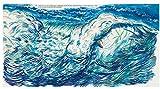 Image de Raymond Pettibon : Surfers 1985-2015