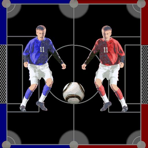 Fußball 1 gegen 1 HD