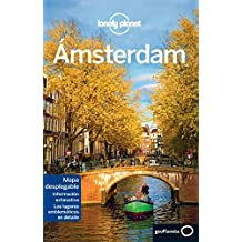 Lonely Planet Amsterdam (Travel Guide) (Spanish Edition) by Lonely Planet (2014-07-01)