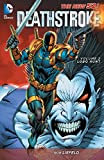 Deathstroke Volume 2: Lobo Hunt TP (The New 52)