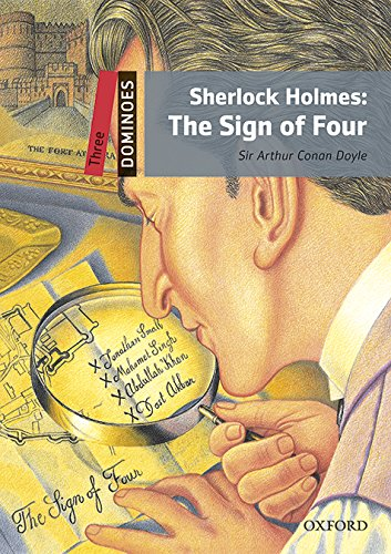 Sherlock and the sign of four. Dominoes. Livello 3. Con CD Audio formato MP3. Con espansione online