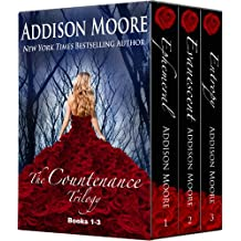 The Countenance Trilogy Boxed Set (English Edition)