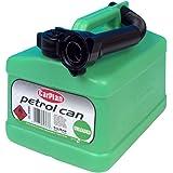 CarPlan Jerrycan voor benzine, 5 liter.