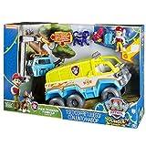 Paw Patrol PAW Terrain Vehicle vehículo de juguete - vehículos de juguete (Multicolor, 3 año(s), Niño,...