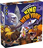 Asmodee HE599 - King of New York