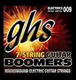 ghs Boomers GB CL 7 7-String)