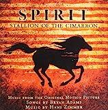 Spirit (Der Wilde Mustang)