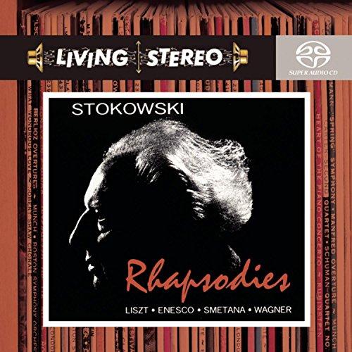 Rhapsodies (Living stereo-SACD)