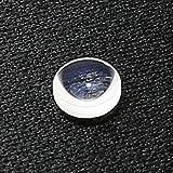 Laser Kollimation Linse 4mm Focus/6.0mm Durchmesser asphärisch Glas Objektiv
