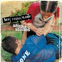Sticks and Stones (+Bonus-CD)