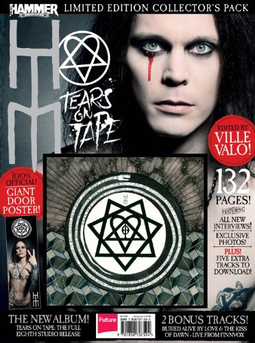 Metal Hammer Presents HIM: 'Tears on Tape'