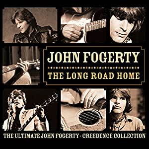The Long Road Home: The Ultimate John Fogerty [Creedence Collection]