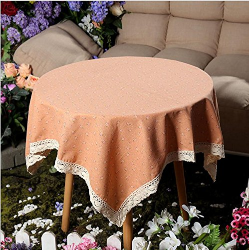 tablecloth-fabric-table-cloth-jacquard-fresh-pastoral-style-dustproof-premium-home-140220cm