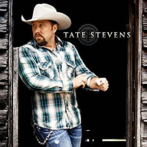 Tate Stevens [Import USA]