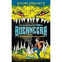 Bocanegra II (La explosión de los mundos) (Juvenil)