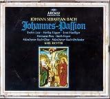 Bach: Johannes-Passion -