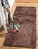 Best Shaggy - Cloth Fusion Premuim Shaggy Carpet for Living Room Review