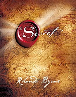 The Secret by [Byrne, Rhonda]